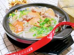北京砂锅米线